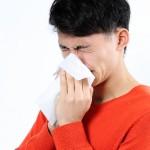 秋の花粉症は食べ物にも気をつけて!効果があるものって何?いつまで続く?
