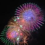 伊勢神宮奉納全国花火大会 2015年|駐車場やチケット情報!