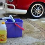 プレクサスの洗車効果はどんなもの?上手な使い方や動画をご紹介!