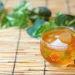 胡麻麦茶で血圧が下がった?効果あり?効果的な飲み方やレシピも!