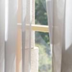 暑さ対策で窓にすだれは効果あり?カーテンは?スプレーやフィルムも!