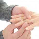 婚約指輪の相場30代では?選び方のポイント!おすすめサプライズ!