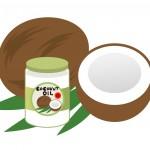 ココナッツオイル 肌へも効果あり!化粧水前に塗ると?スキンケア用とは?