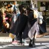 ユニバのハロウィン仮装期間は?仮装で多いのは?着替えはどこでする?