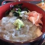 淡路島 道の駅あわじに生しらす丼を食べに行ってきた♪アクセス 駐車場情報も!