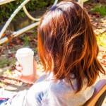 紫外線対策で髪に椿油はいいの?スプレーでも効果あり?頭皮も忘れず!