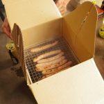 ダンボール燻製器 市販のおすすめはどれ?自作は簡単にできるの?